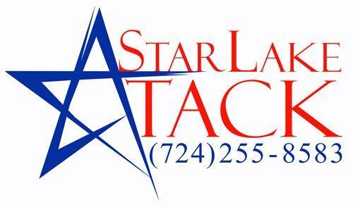 Star Lake Tack Shop